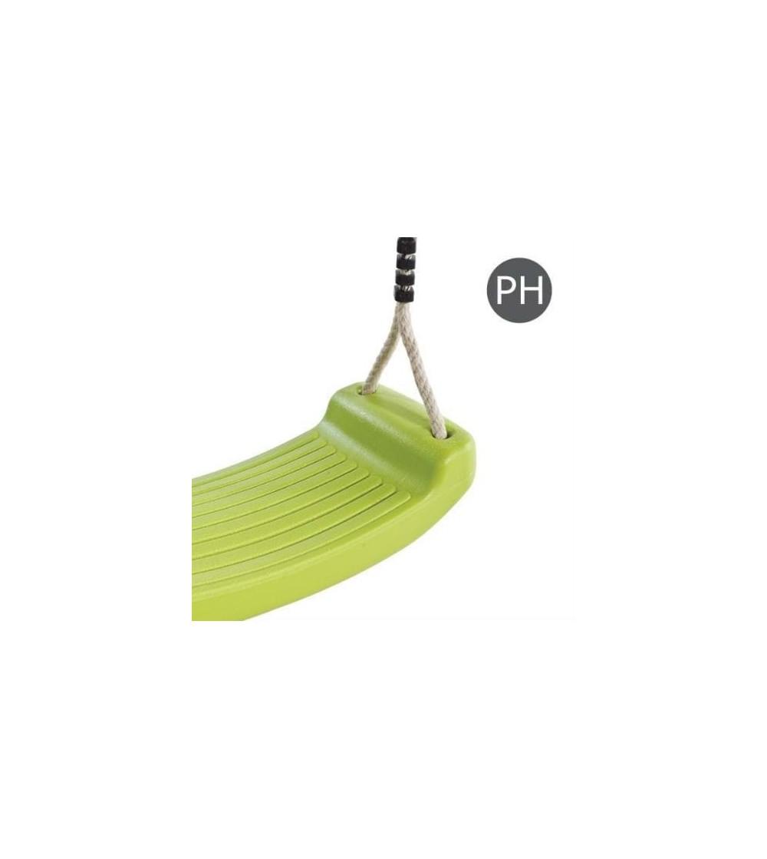 Leagan Swing Seat PP10 - Lime - Locuri de joacă