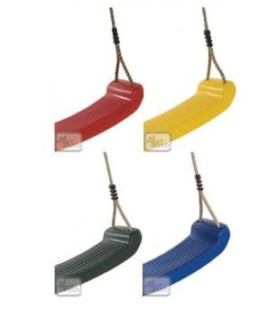 Leagan Swing Seat PP10 - Rosu - Locuri de joacă