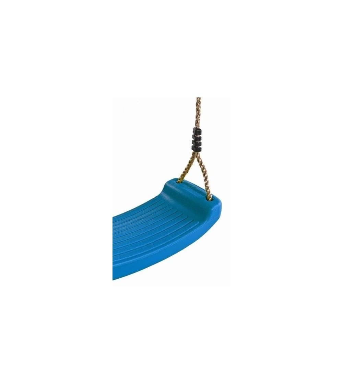 Leagan Swing Seat PP10 - Turquoise - Locuri de joacă