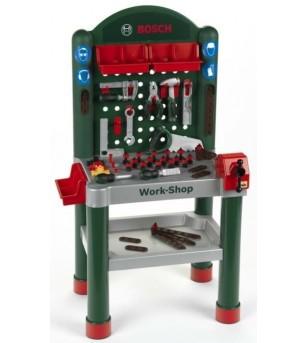 Banc de lucru - Bosch - Seturi de menaj si bricolaj copii