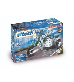 Set Eitech de constructie - Modele de motocicleta - Jocuri construcție