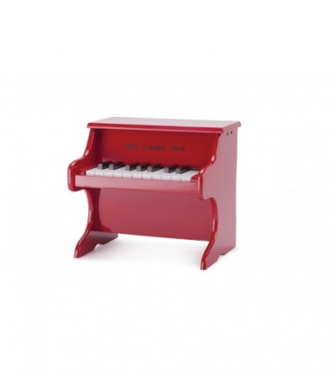 Pian New Classic Toys - Roșu