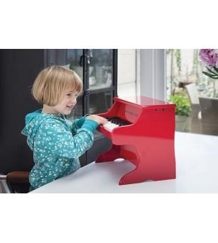 Pian New Classic Toys - Roșu - Instrumente muzicale