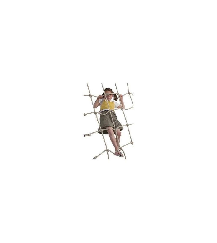 Plasa pentru catarat 1,50 x 2 m - Locuri de joacă