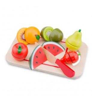 Platou cu fructe - Bucătărie