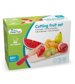 Platou cu fructe - Bucătărie copii