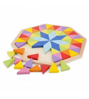 Puzzle - Octogon - Puzzle-uri