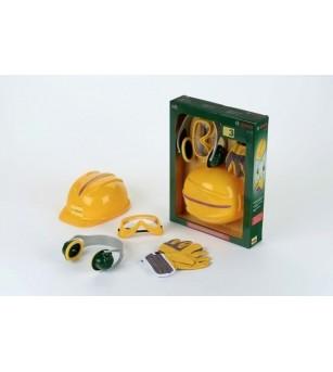 Set 4 accesorii Bosch - Seturi de menaj si bricolaj copii