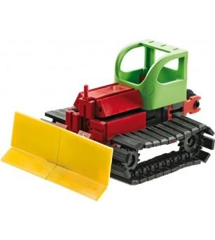 Set constructie ADVANCED - Universal - Jocuri construcție
