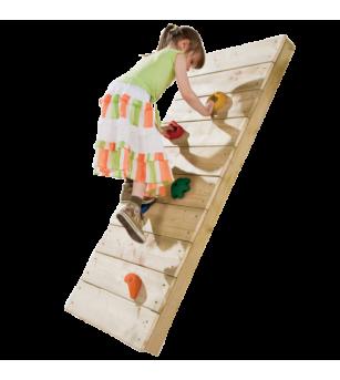 Set Escalada KBT Mare, 5 culori - Locuri de joacă