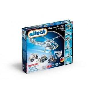 Eitech de constructie - Multi-Modele - Jocuri construcție