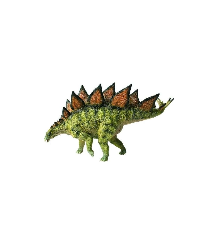 Figurină Bullyland - Stegosaurus