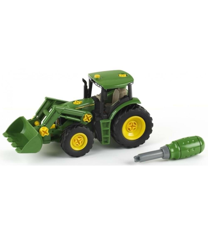 Tractor John Deere-Klein - Vehicule de jucărie