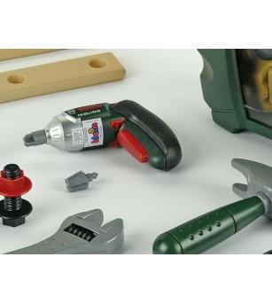 Trusa Ixolino - Bosch - Seturi de mesaj si bricolaj copii