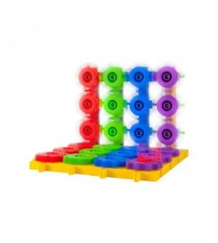 Set KORBO Basic 90 - Jocuri construcție