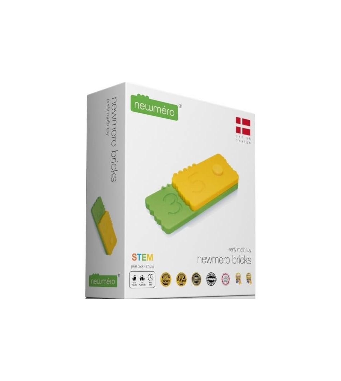Joc Matematic Newmero Start Small Pack - Jucării matematică