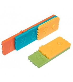 Joc Matematic Newmero Start Large Pack - Jucării matematică