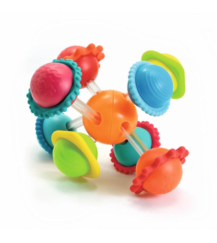 Jucarie Motricitate Fat Brain Toys Wimzle