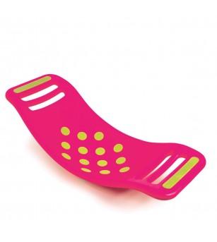 Jucarie pentru balans Teeter Popper Roz - Plăci de echilibru