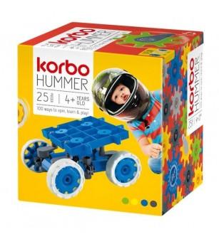 Set KORBO Hummer 25