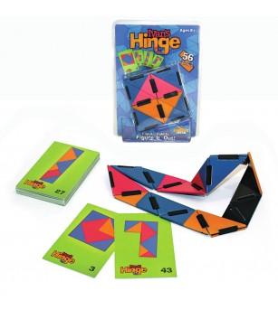 """Joc de inteligenta """"Ivan's Hinge"""""""