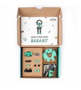 Kit de construit OFFBITS BabaBit - Jocuri construcție