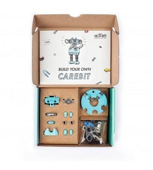 Kit de construit OFFBITS Carebit - Jocuri construcție