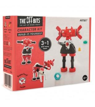 Kit de construit OFFBITS Artbit