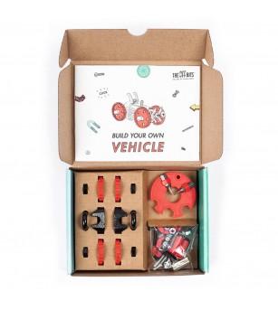 Kit de construit OFFBITS FormulaBit - Jocuri construcție