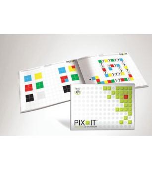 Joc PIX-IT Starter Verde - Puzzle-uri