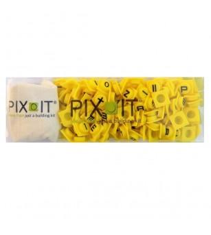 PIX-IT 180+ Galben - piese suplimentare - Puzzle-uri