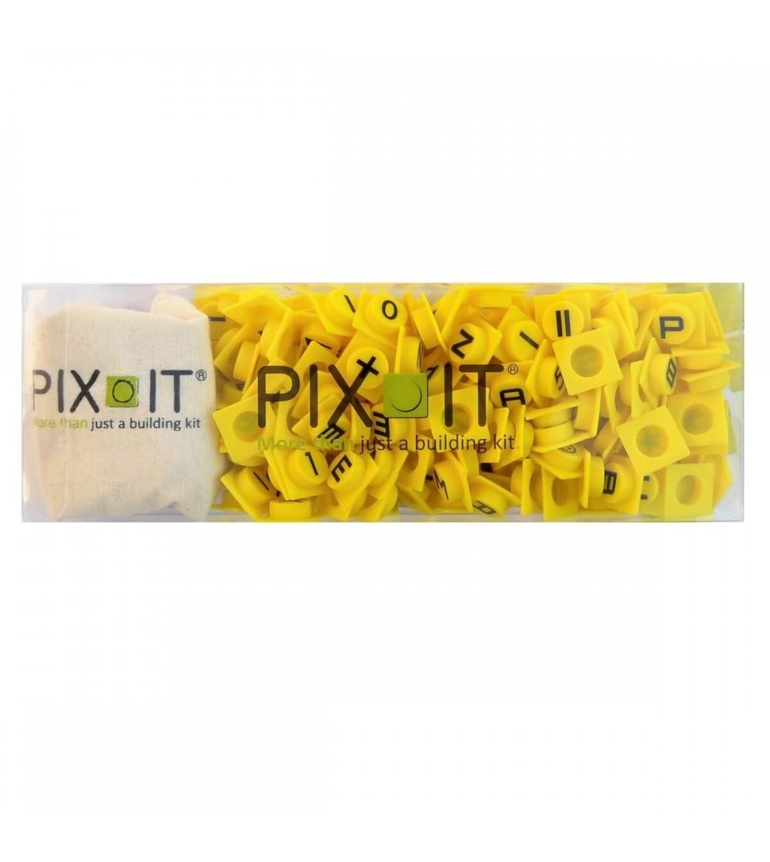 PIX-IT 180+ Galben - piese suplimentare