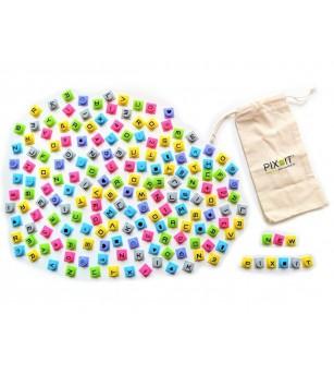 PIX-IT 180+ Curcubeu - piese suplimentare - Puzzle-uri