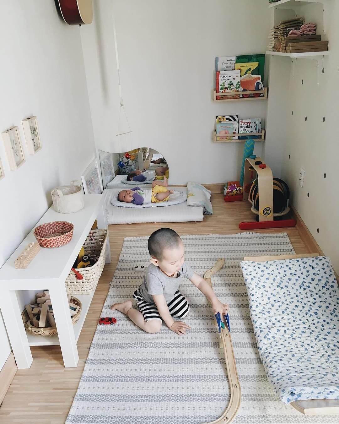 Amenajare Montessori