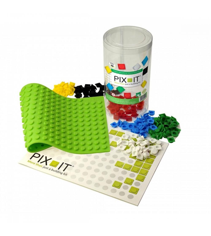 Joc PIX-IT Starter Verde